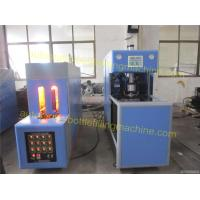 3 Phases Extrusion Bottle Blowing Machine 12KW With Pneumatic Acting Part