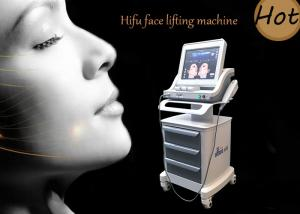 China distributor opportunities hifu for skin tightening professional face lifting device on sale