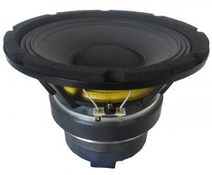 China Pro Coaxial High SPL speaker , Professional Audio Speakers with Ferrite Y35 Magnet on sale