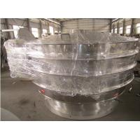 CE glass cullet garnet sand vibrating screener sieving machine