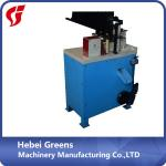 suspension hooks machine with ISO 9001 wire hanger kinds of hook making machine factory
