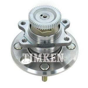 China TIMKEN 512190 Rear Wheel Hub & Bearing w/ABS for Sonata Optima Magentis on sale