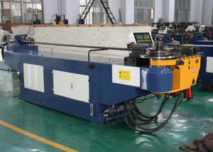 China Full Automatic Hydraulic Pipe Bending Machine For Precision Tube Bending on sale