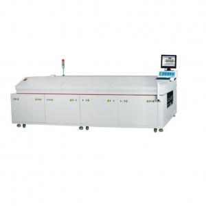 China High quality PCB Fully Automatic IR curing Oven Coatflow ICM-3300 on sale