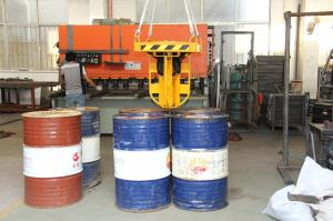 China 4 Drums Lifting Forklift Crane Hoist Attachment for Work Shop, Theatre on sale