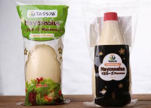 China Sweet & Salty Sushi Seasoning Mayonnaise Sauce Food Additives Japanese Style on sale