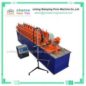 China Decoration Keel Forming Machine With Inkjet Logo Used In Building Materials City on sale