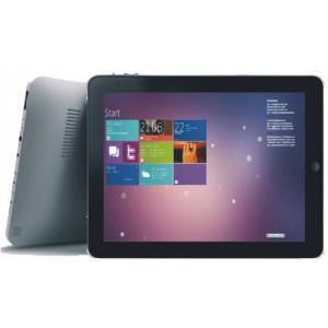 "China 9.7"" Dual Core X86 Windows 8 Tablet PC MSC-012D Intel Atom N2600 Dual Core 4 Threads 1.66GHz Processor on sale"