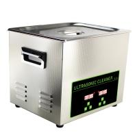 10L Surgical / Dental Ultrasonic Digital Cleaner 28 KHz With Heating Device