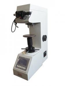 China HVS-50 Digital Vickers Hardness Tester, Hardness Testing Machine on sale