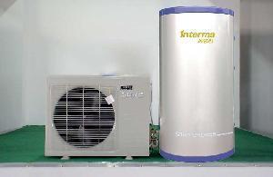 China Calentador de agua de la compra de componentes del aire on sale
