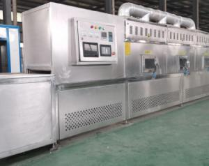 China Microwave Drying Equipment for Mica Powder on sale