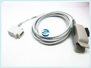 China Criticare / CSI FingerSpo2 Sensor , Medical 5 Pin Oxygen Sensor Finger Clips on sale
