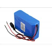 18650 10P3S Rechargeable lithium ion batteries pack