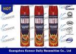 Healthy Oil Based Crawling Insect Killer Spray Lemon Fragrance OEM & ODM