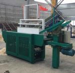 Machine de rasage en bois électrique automatique pour la machine de rasage de /wood de literie de volaille à vendre