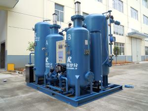 China Steel Materical PSA System Skid Mounted Type For Oil / Gas Industry on sale