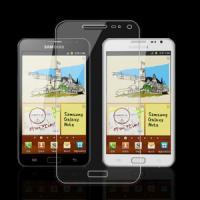 China Bouclier de verre trempé de Samsung i9100 enlevant le protecteur d'écran d'Iphone avec ultra clair on sale