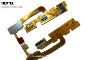 China Nextel i776 flex cable on sale