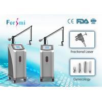 Advanced technology acne laser treatment low price co2 laser machine
