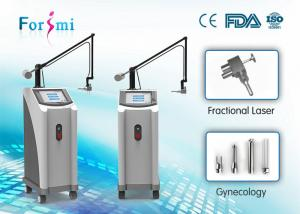 China Ablative co2 laser smartxide dot fractional co2 laser skin resurfacing acne scars on sale