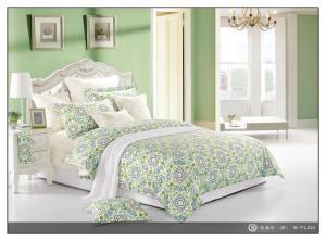 China cotton bedding sets,sheet sets,duvet cover,pillow case on sale