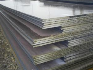 China sell/offer:DIN17165 :17 Mn 4, steel for boilers and pressure vessels on sale