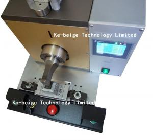 China Precision Ultrasonic Metal Welding Machine for Rare Metal Electrical Connector Welding on sale
