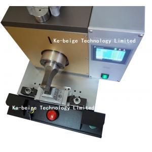 China Machine ultrasonique de soudage par points de soudeuse/batterie en métal on sale