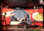 Indoor Curved LED Screen P2.5 Circle LED Panel
