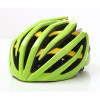 Integrally - Molded Super Light MTB Road Cycling Helmets For Women 54-63CM