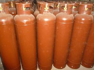 China Air Conditioner  Gas High Purity Refrigerant Propane Used In Motor Vehicles on sale