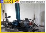 Neutral Gases Sewage Treatment Plant Blower , Aeration Roots Tipi Blower
