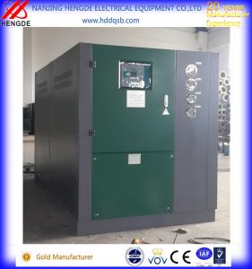 China geothermal water chiller used deep freezen for sale on sale