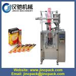 Powder filler ice cream Powder low cost pouch packing machine