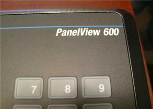 2711-B6C1 HMI Touch Screen AB Panelview 600 Operator