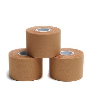 China Rayon rigid strapping tape for Australian sports market from China factory on sale
