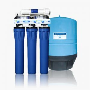 China Household RO Water Purifier with Iron Frame on sale