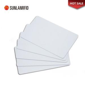 China [15% OFF SHIPPING]Rewritable 13.56khz NFC MIFARE DESFire EV1 EV2 Card Rfid Blank Proximity Plastic Pvc Contactless Smart Card on sale
