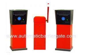 China Sistema inteligente do estacionamento do carro de AC220V 50HZ com indicador do diodo emissor de luz on sale