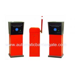 China Système intelligent de stationnement de voiture d'AC220V 50HZ avec l'indicateur de LED on sale