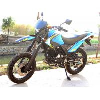 China 250cc Single Cylinder 4 Stroke Air Cooled Dirt Bike Motorcycle  With Chain Drive on sale