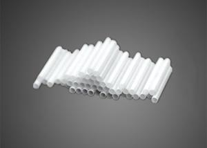 China Thin Wall Thickness Zirconium Oxide Ceramic Y2O3 stablized zirconia Cylinder Liner supplier