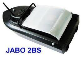 China fish finder RC Bait Boat Newest JABO-2BS Remote Control Bait Boat With Fish Finder on sale