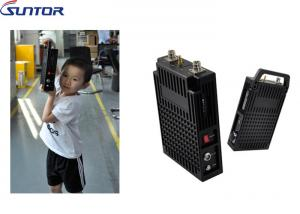 China Wireless Mesh Networks for Video Surveillance COFDM Audio Data on sale