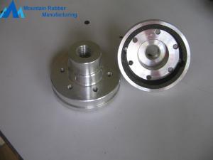 China Bon tambour de ResistanBrake d'abrasion pour le moteur électromagnétique micro avec le disque d'embrayage de glissement on sale