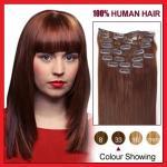 インドの人間のremy毛延長マイクロ リング ループ毛延長毛の部分および人間の毛髪のかつら