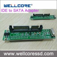 2.5 Inch Laptop Adapter Converter SATA SSD HDD to 44Pin IDE PATA Adapter Converter Card