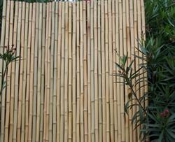 China Bamboo Fence on sale