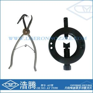 China common rail injector repair tools fixture on sale